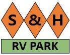 S & H RV Park La Grange Texas